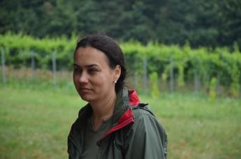 Agnieszka Wyrobek-Rousseau